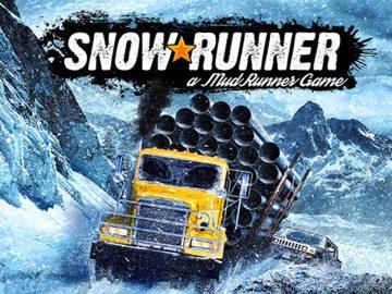 SnowRunner neve