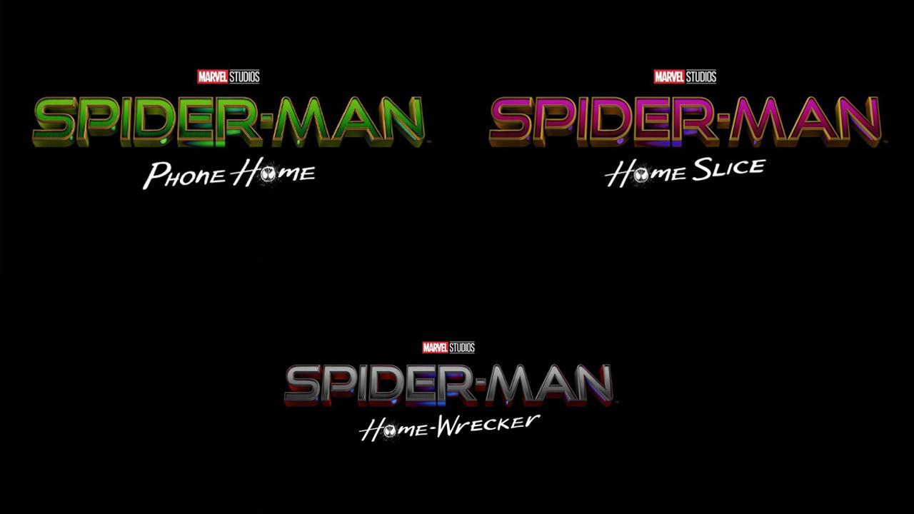 spider-man 3 titolo immagini