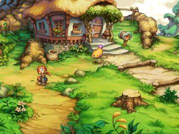 Square Enix annuncia il ritorno di due serie GdR giapponesi