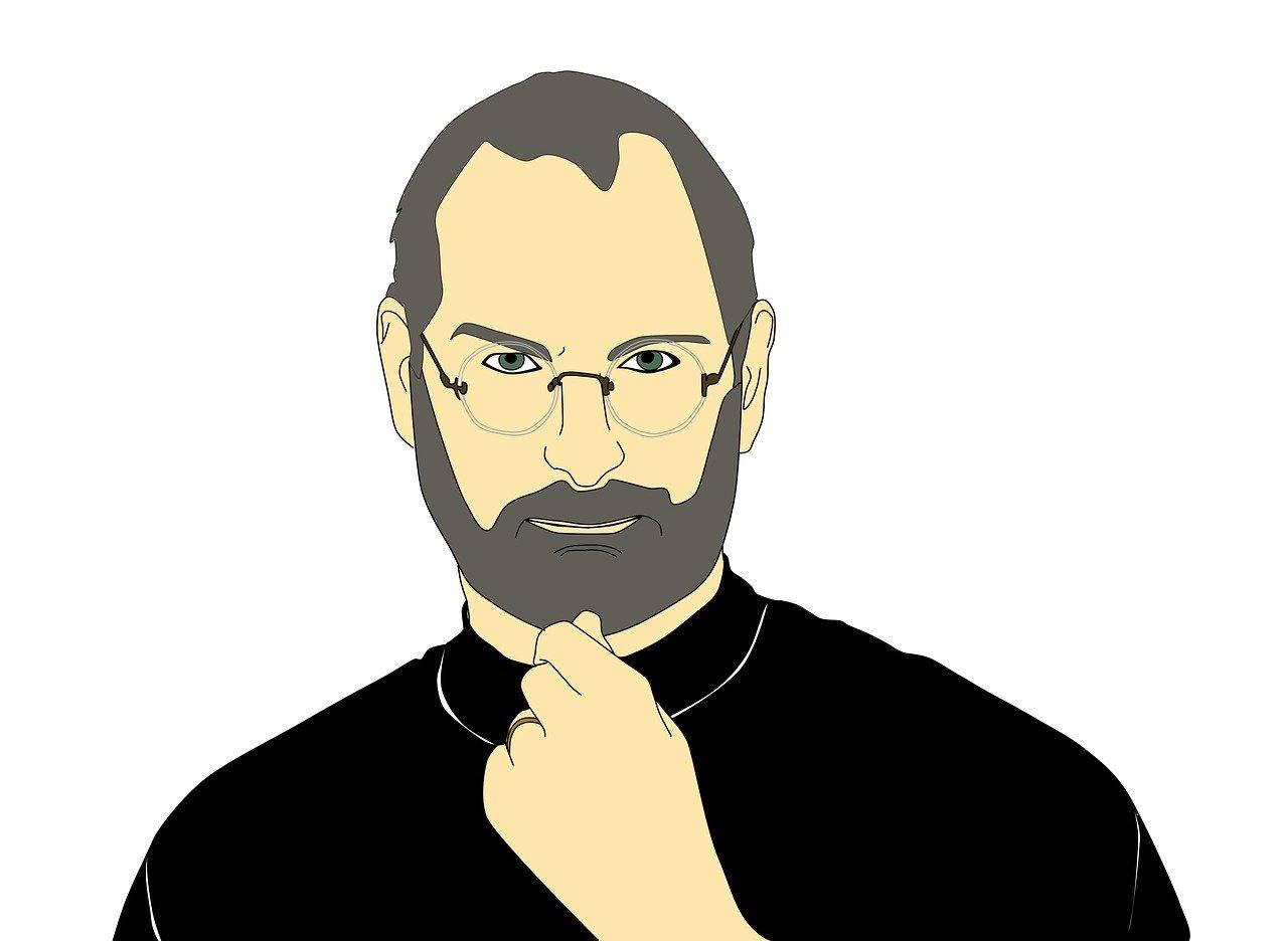 Steve Jobs, all'asta una domanda di lavoro che compilò a 18 anni thumbnail