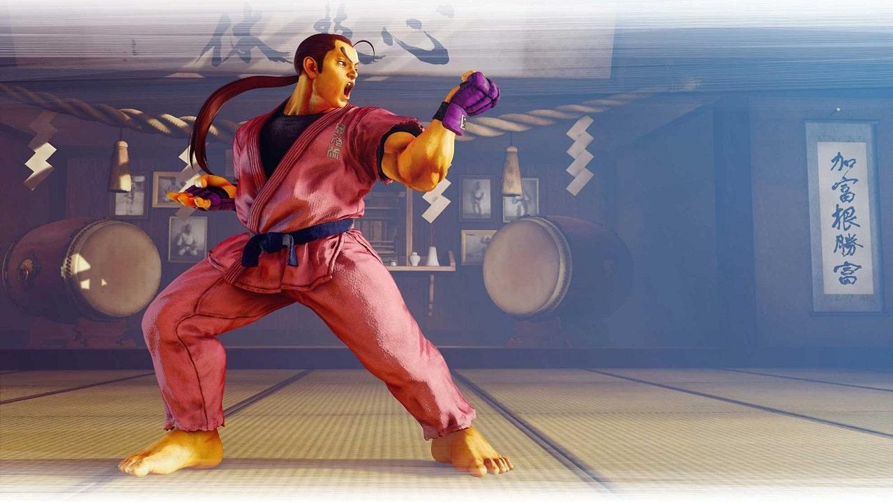 Via alla stagione 5 di Street Fighter V con l'arrivo di Dan Hibiki thumbnail