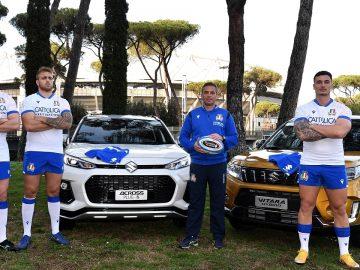 Suzuki Rugby Italia