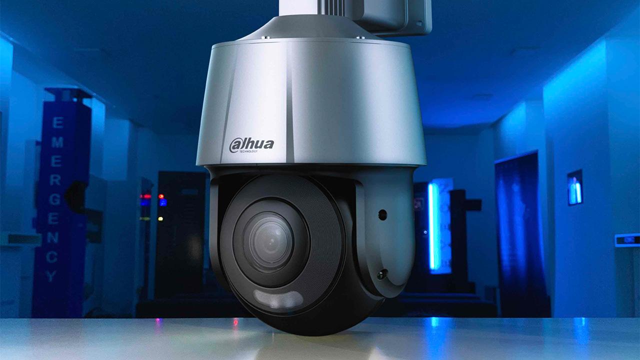 Telecamere PTZ WizSense, l'Intelligenza Artificiale al servizio della videosorveglianza thumbnail