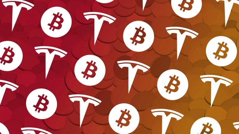 tesla investimento bitcoin contro ideologia