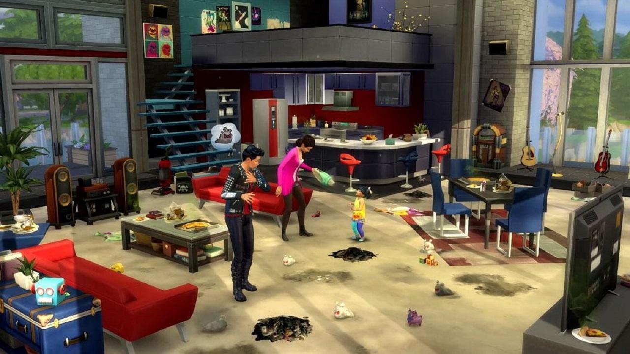 Non solo espansioni, in The Sims 4 arrivano i Kit thumbnail
