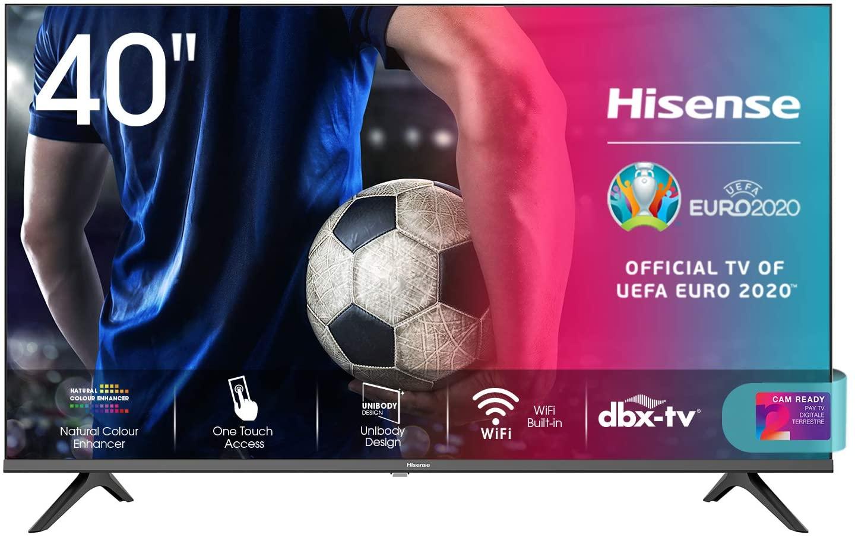 tv in offerta hisense Hisense 40AE5500