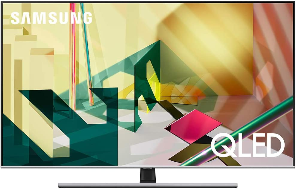 In offerta su Amazon i TV Samsung: ecco i modelli più scontati thumbnail