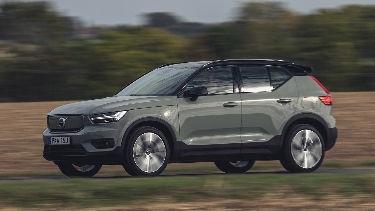 Volvo utilizzerà la tecnologia di Analog Devices thumbnail