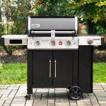weber barbecue intelligente wifi bluetooth