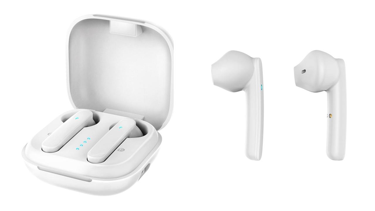 wibuds pocket nuovi auricolari wireless wiko