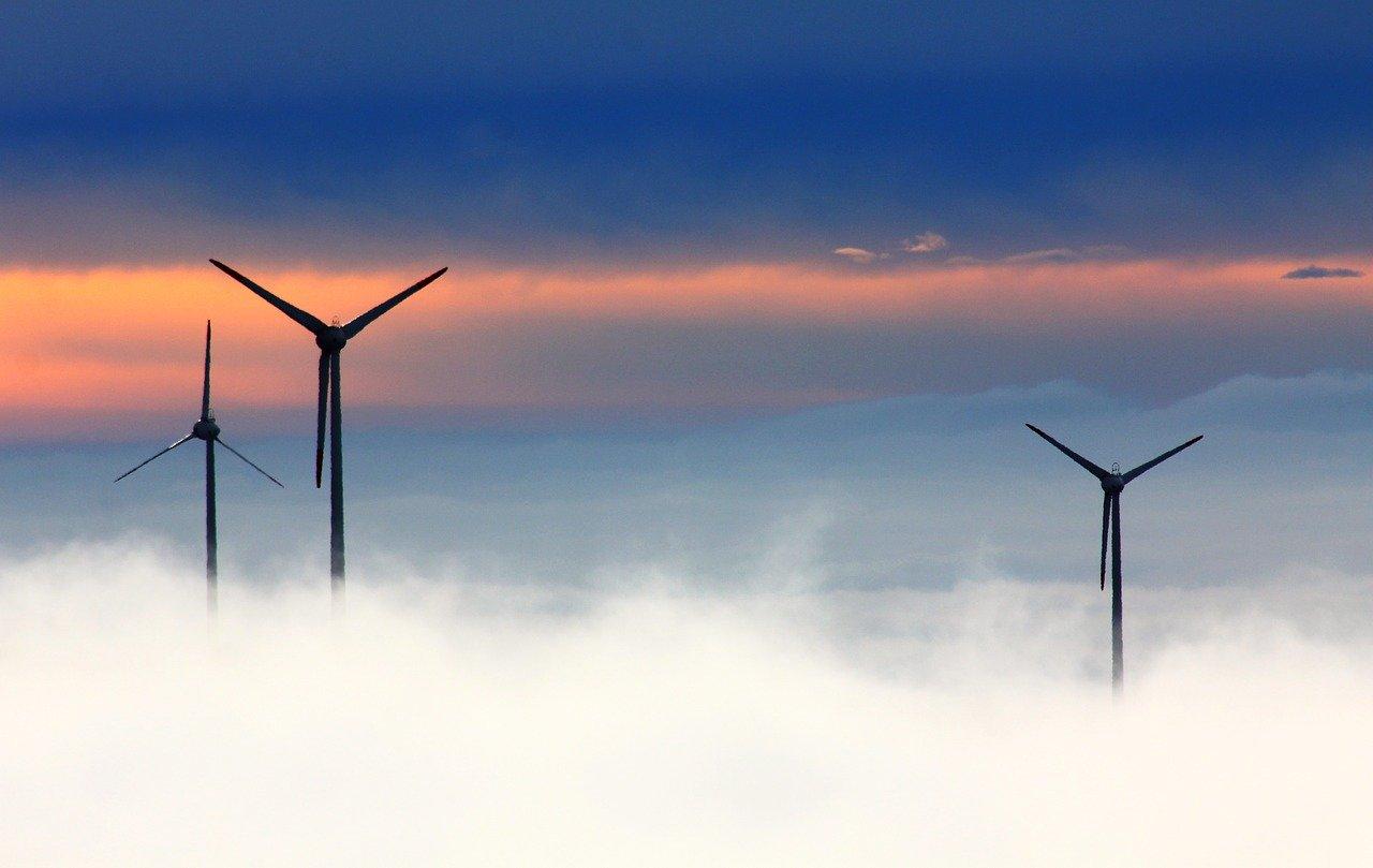 Danimarca, al via la costruzione di un'isola energetica artificiale thumbnail