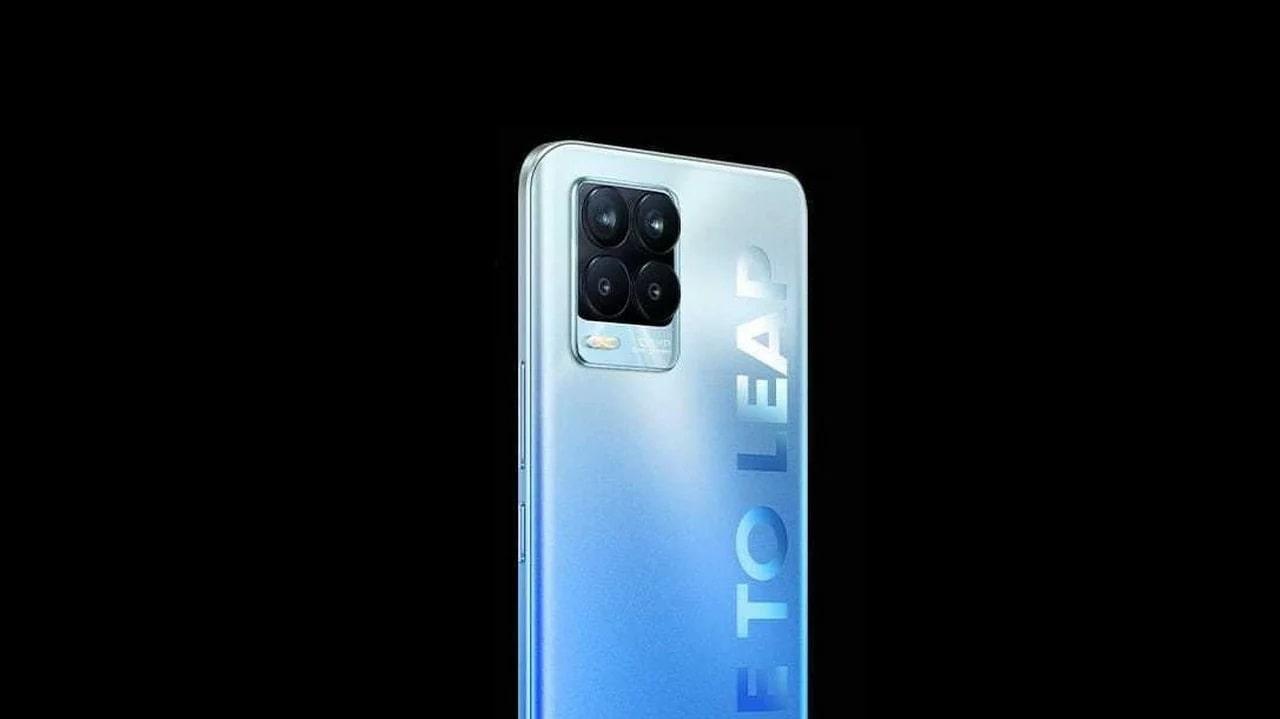 realme presenta la sua prima fotocamera da 108 MP per realme 8 Pro thumbnail