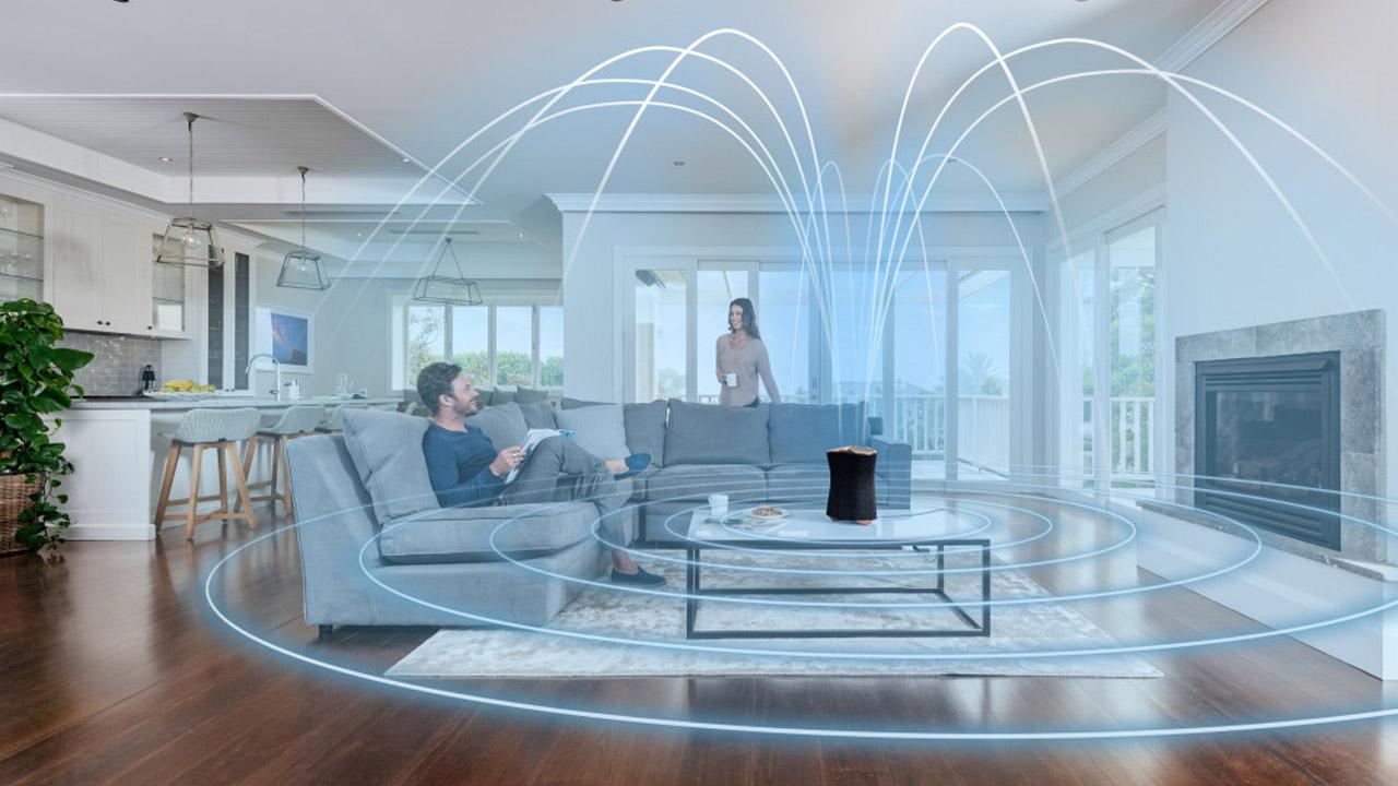 360 Reality Audio è ora disponibile sugli speaker wireless SRS-RA5000 e SRS-RA3000 di Sony thumbnail