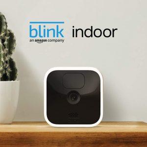 blink telecamera casa