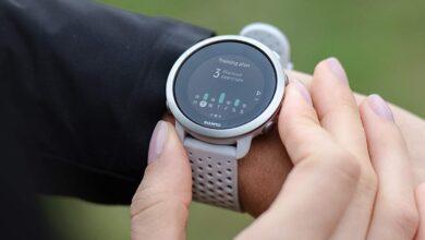 smartwatch suunto