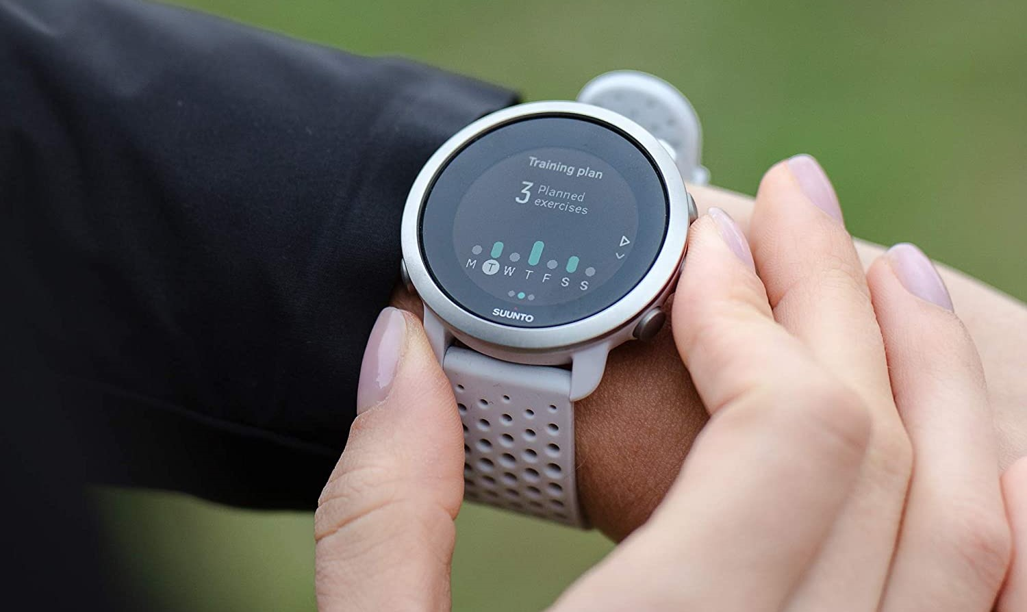 Gli smartwatch Suunto in offerta su Amazon thumbnail