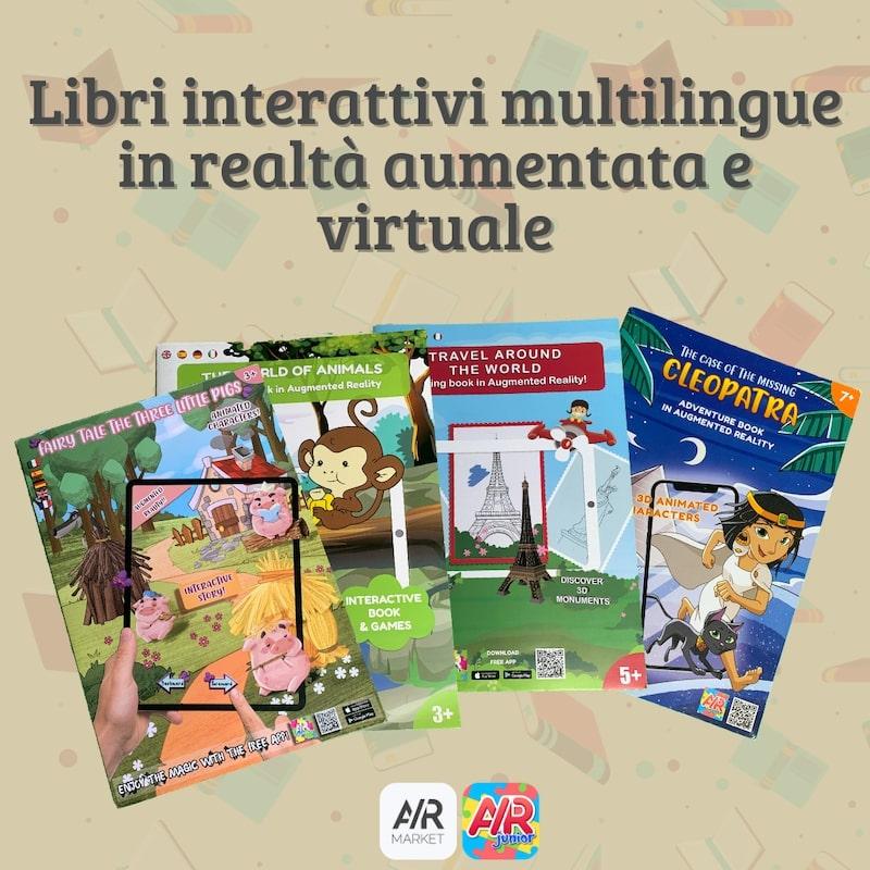 libri interattivi