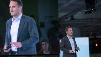 Adam Selipsky CEO AWS