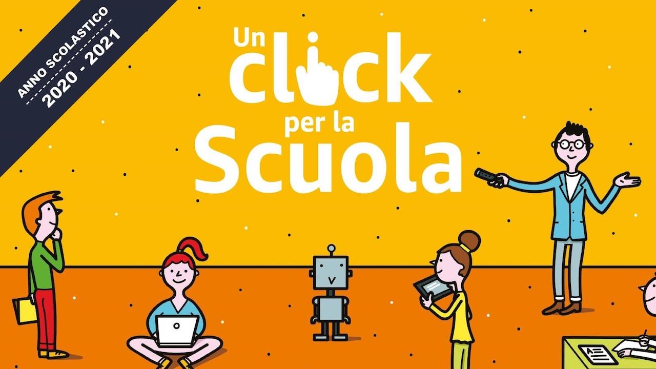 Amazon dona 4 milioni di Euro alle scuole italiane thumbnail