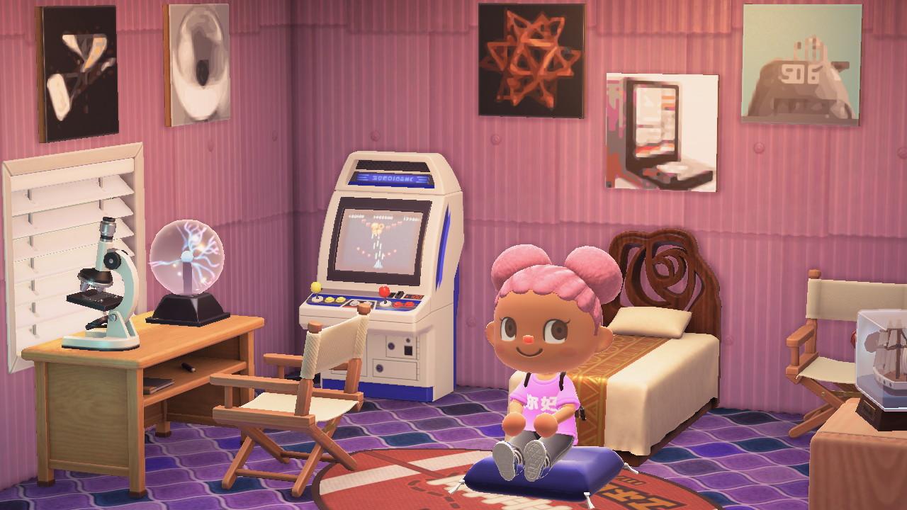 Il mondo del gaming torna sui canali social del MuseoScienza con Animal Crossing thumbnail