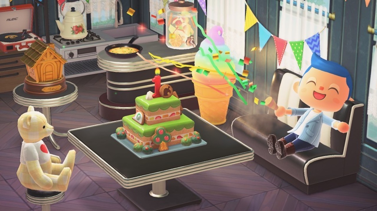 Buon compleanno, Animal Crossing! thumbnail