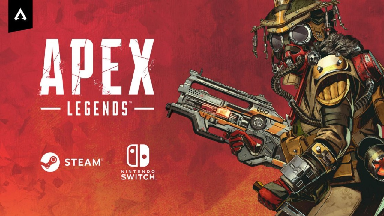 Apex Legends arriva su Nintendo Switch, ecco il trailer ufficiale thumbnail
