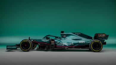 Aston-Martin-Cognizant-F1 netapp