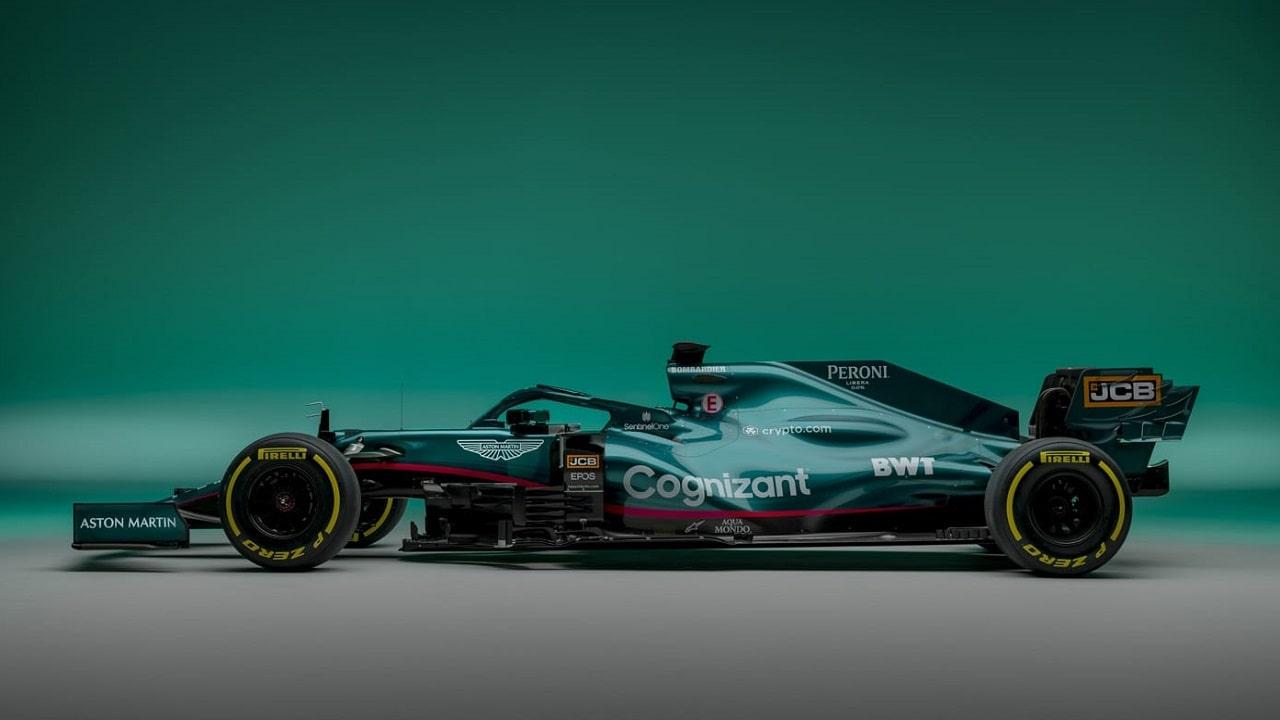 NetApp con Aston Martin, per vincere le corse con i dati thumbnail