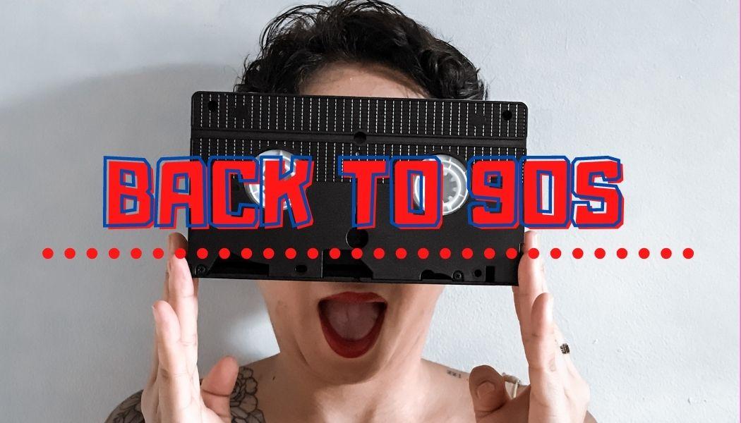 Back to 90s: 10 gadget della vostra infanzia che desiderate ancora thumbnail