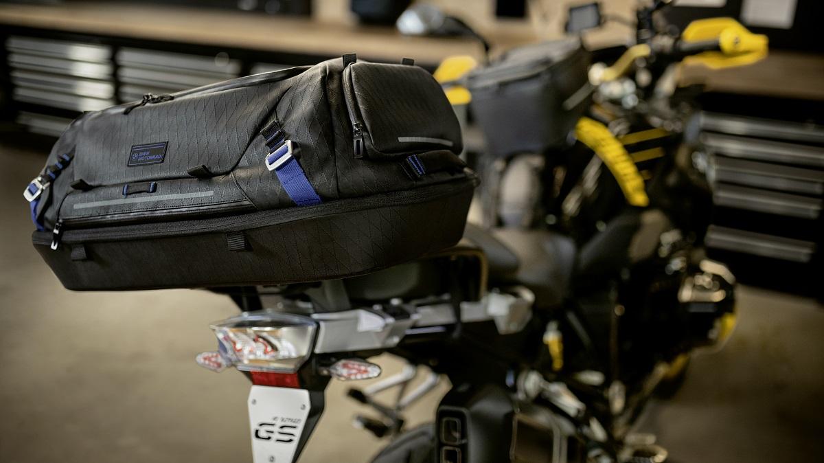 BMW Motorrad svela la nuova Black Collection thumbnail