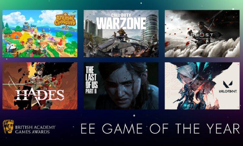 Bafta-Games-Awards-2021-Tech-Princess