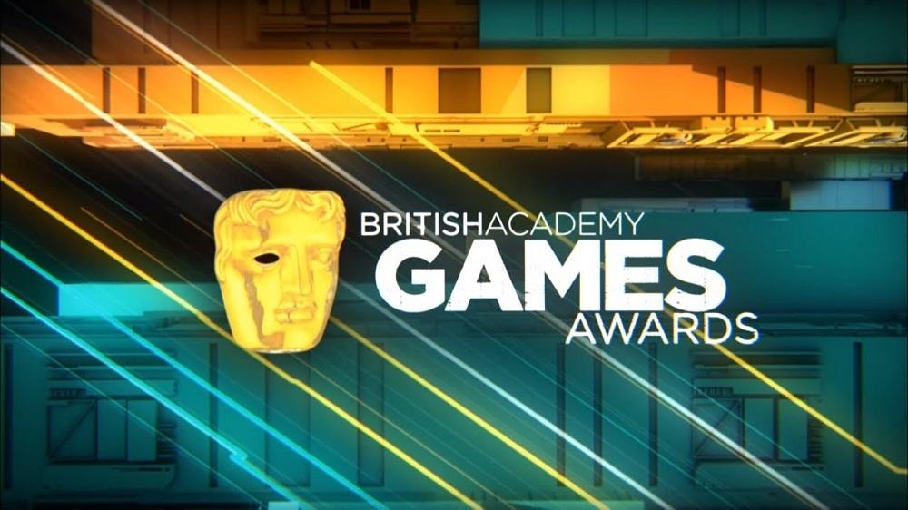 British Games Awards 2021, evento online