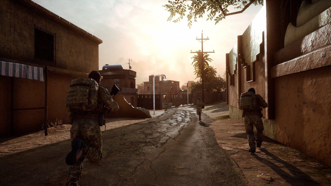 EA potrebbe presentare Battlefield 6 a Maggio 2021 thumbnail