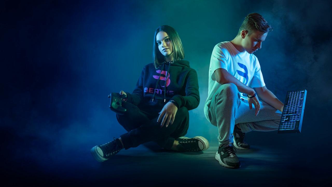 Beaths: è italiano il primo brand che veste i videogiocatori thumbnail