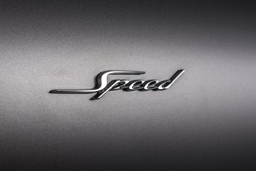 GT Speed logo