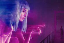 BladeRunner-2049 esseri umani digitali vgx hao li