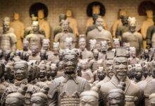 Bosch esercito di terracotta