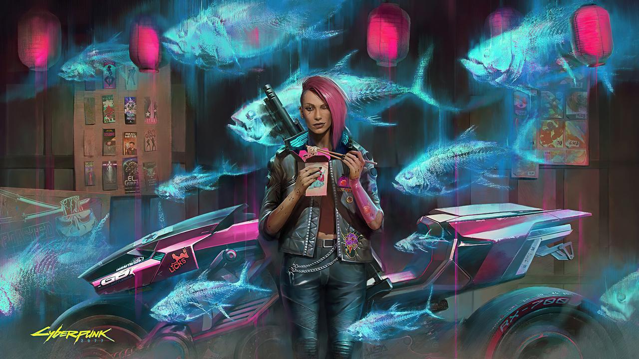 CD Projekt Red annuncia nuovi giochi in sviluppo nel 2022: lo studio verrà rivoluzionato thumbnail