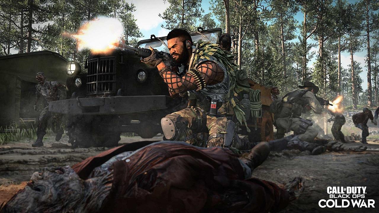 In arrivo una patch che ridurrà le dimensioni dei file di Call of Duty thumbnail