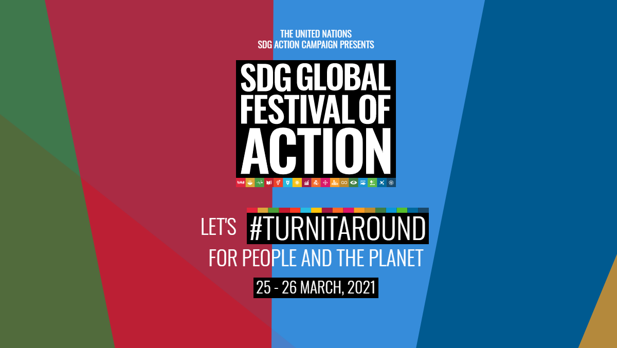 Canon partecipa ad SDG Global Festival of Action thumbnail