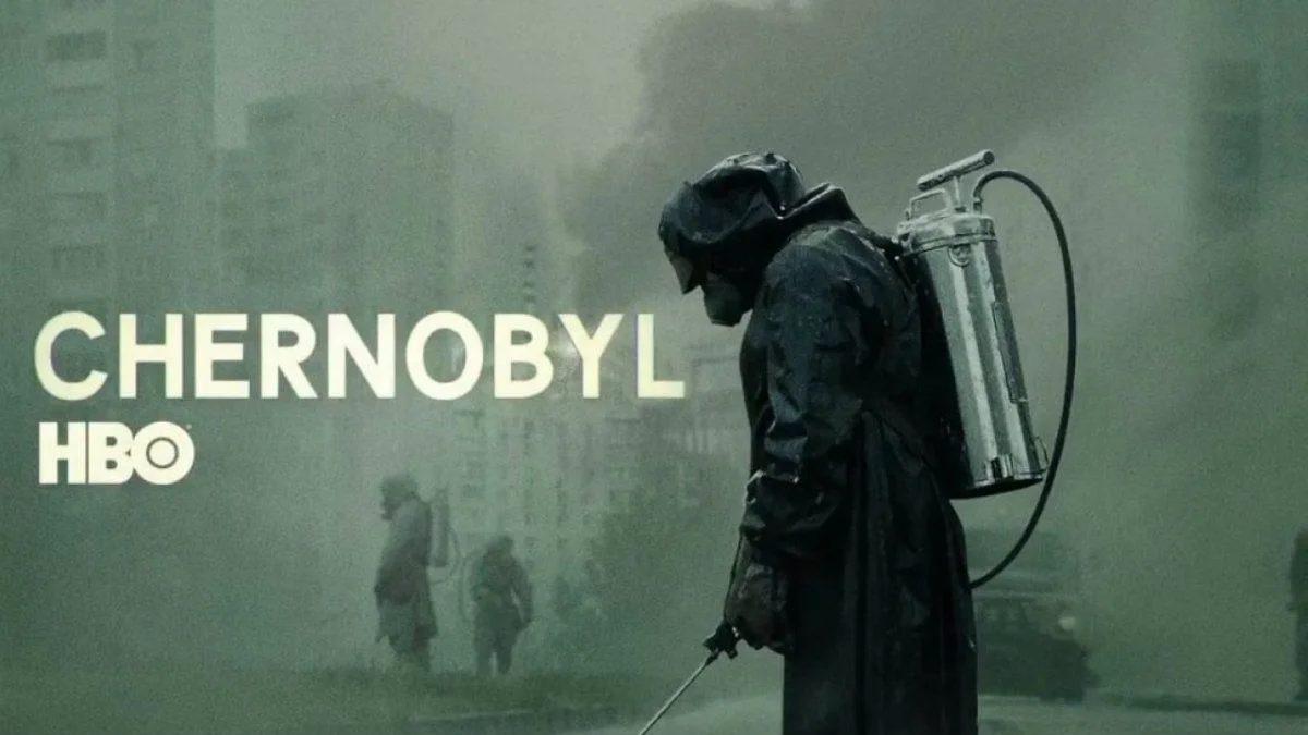 Cosa guardare su NOW TV Chernobyl serie
