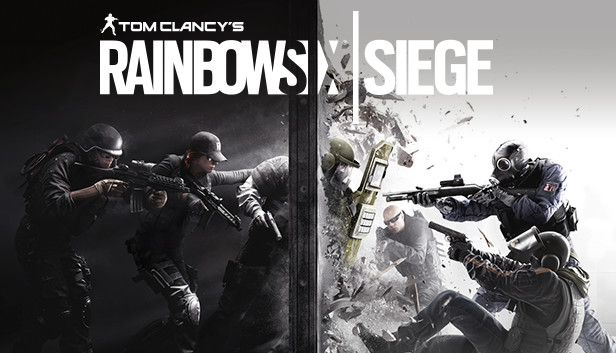 Crimson Heist Tom Clancy's Rainbow Six Siege