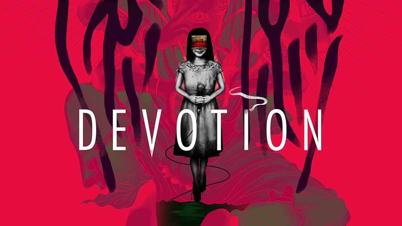 Devotion torna disponibile dopo le polemiche di Steam e GOG thumbnail