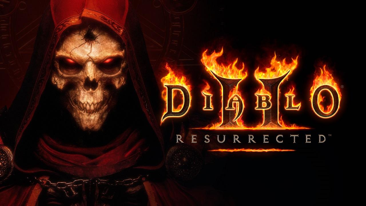 Diablo II: Resurrected vi permetterà di trasferire i vostri vecchi salvataggi thumbnail
