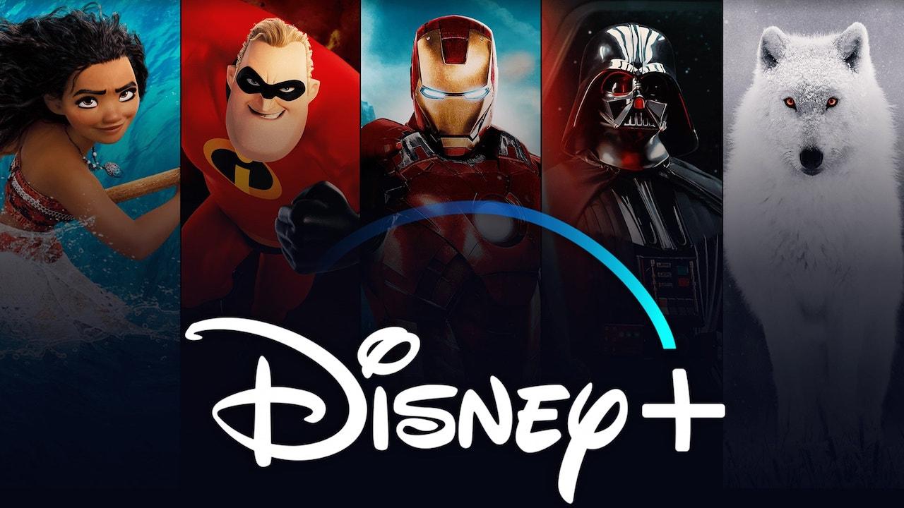 Disney Plus pronto a superare Netflix entro il 2024 thumbnail