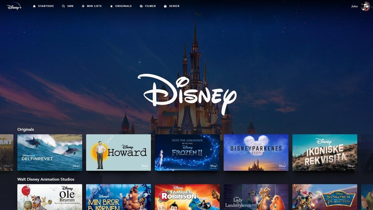 La piattaforma streaming di Disney supera i 100 milioni di abbonati thumbnail