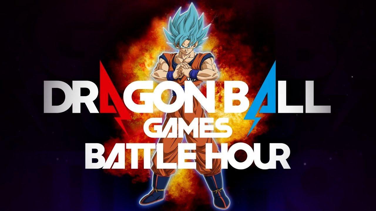 Ecco cos'è successo al Dragon Ball Games Battle Hour thumbnail