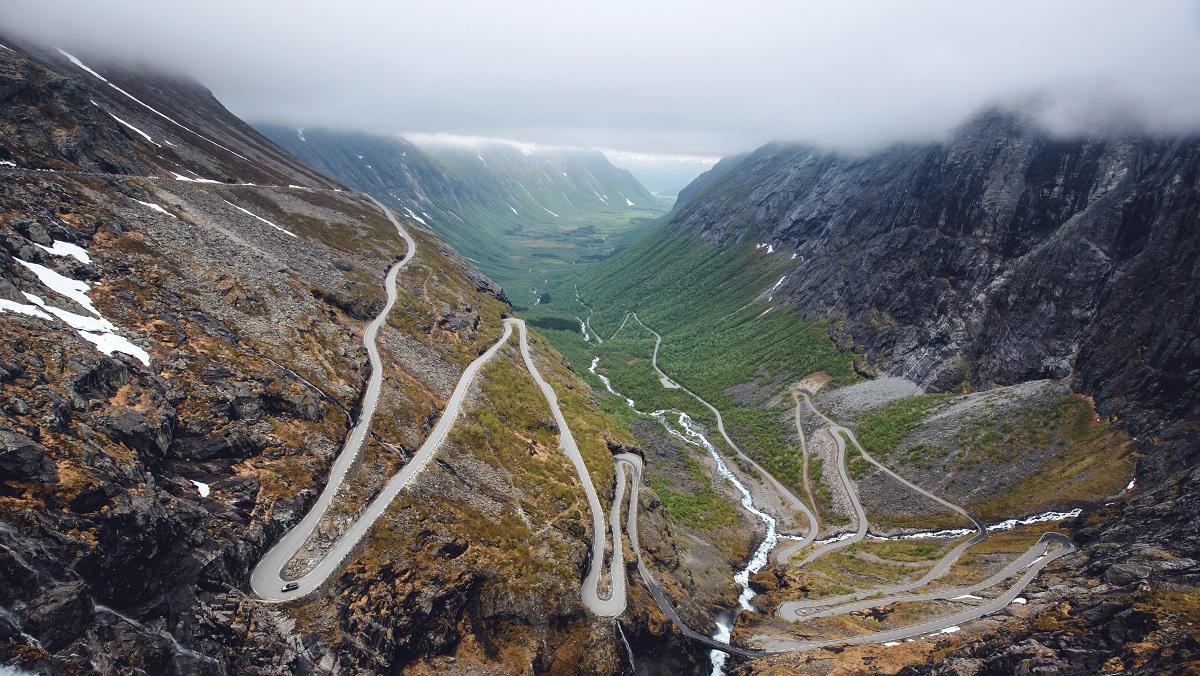 Land Rover e Royal Geographical presentano Earth Photo 2021 thumbnail