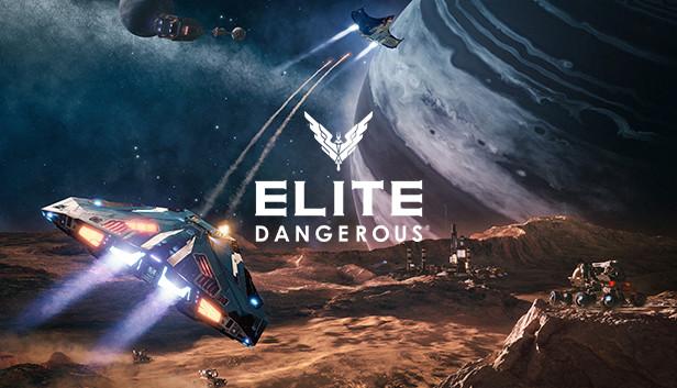 Alpha per PC Elite Dangerous