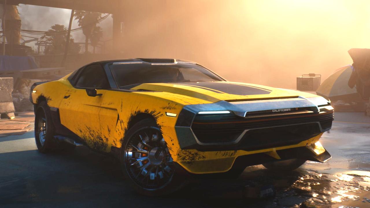 Elon Musk critica la mancanza di auto autonome in Cyberpunk 2077 thumbnail